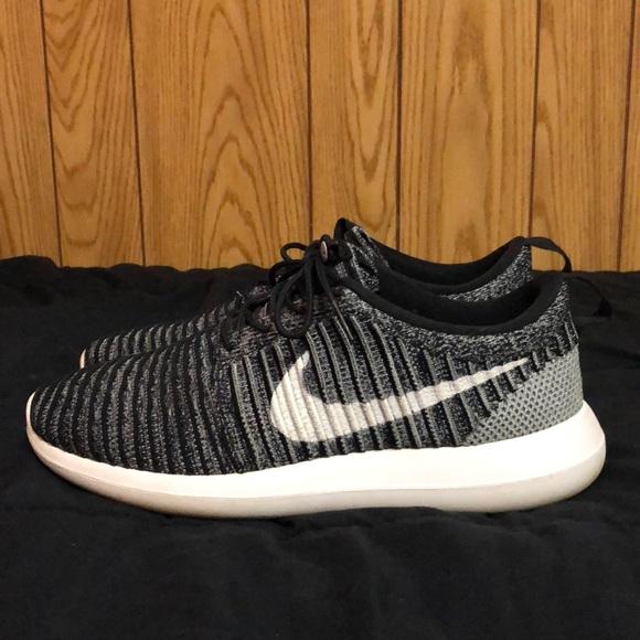 Nike Shoes | Mens Nike Roshe 2 Flyknit